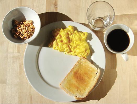 Breakfast Without Bees? Scientific American, Diana Cox-Foster and Dennis vanEngelsdorp